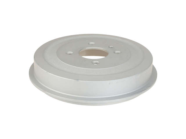 FBS - Zimmermann Coat-Z Anti-Corrosion Brake Drum - B2C W0133-1625875-ZIC