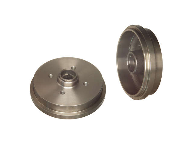 FBS - ATE Brake Drum (Rear) - B2C W0133-1626297-ATE