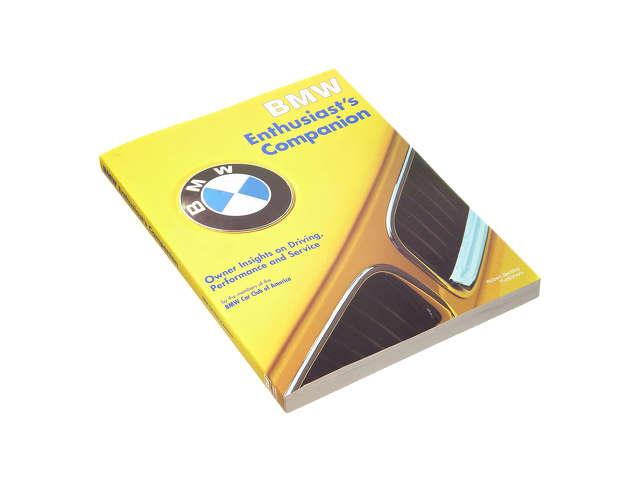 FBS - Bentley Bentley Book BMW Enthusiast - B2C W0133-1626620-BNT