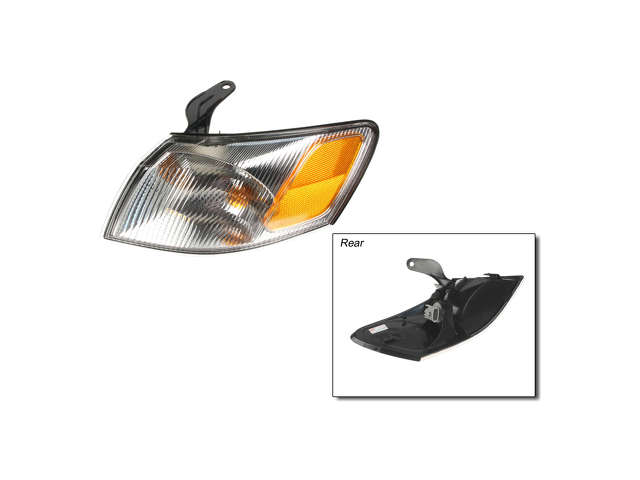 FBS - VAIP - Vision Lighting SAE/DOT Approved Turn Signal Light - B2C W0133-1627702-VSN