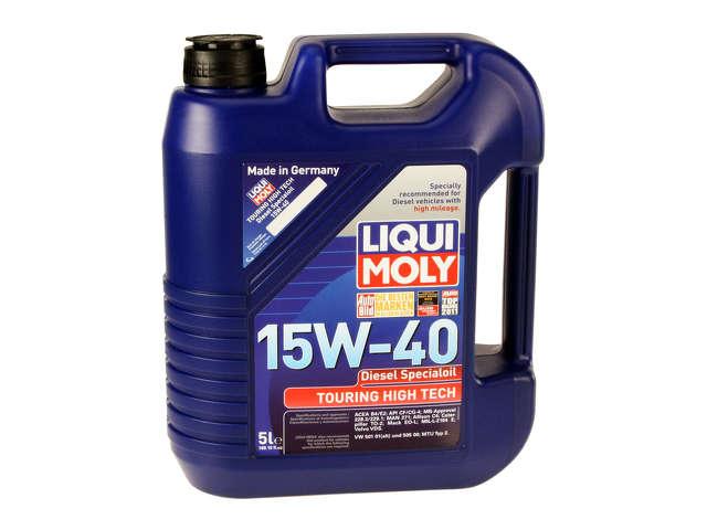LiquiMoly - Engine Oil - C2C W0133-1627880-LMO