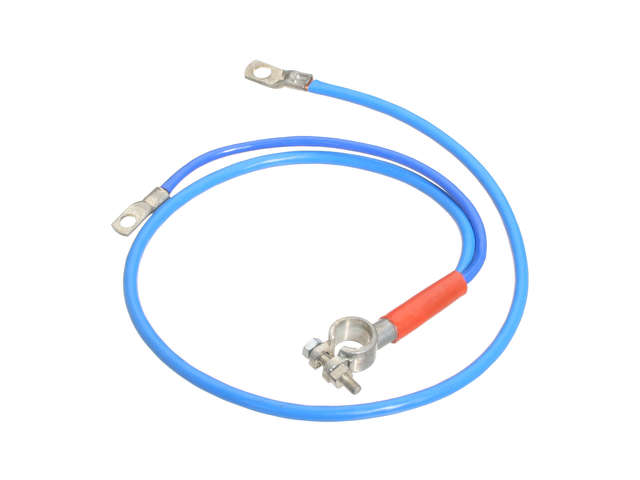 FBS - MTC Battery Cable Blue Negative - B2C W0133-1628443-MTC
