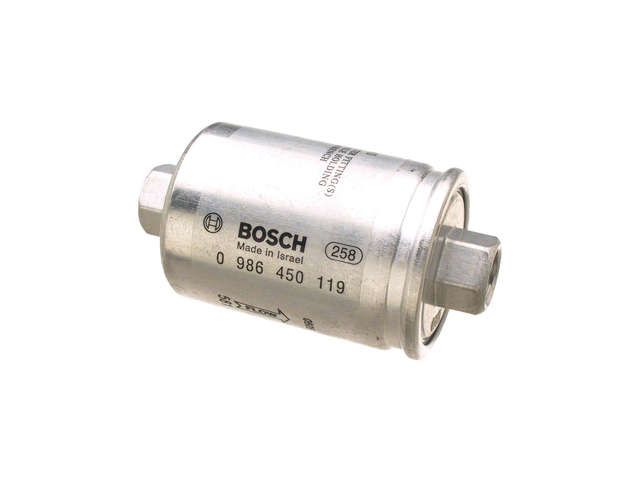 FBS - Bosch Fuel Filter (Primary) - B2C W0133-1629980-BOS
