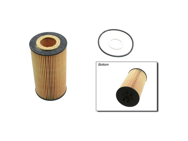 FBS - Hengst Insert Oil Filter Kit - B2C W0133-1630593-HEN