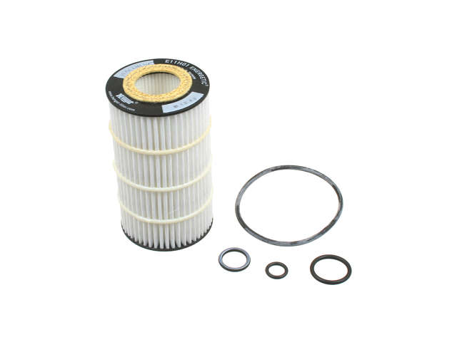 FBS - Hengst Insert Oil Filter Kit Fleece Media w/ O-Ring - B2C W0133-1632767-HEN