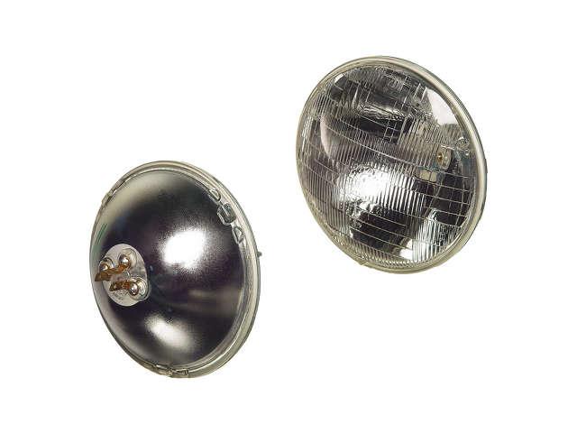 FBS - Osram/Sylvania SAE/DOT Approved Headlight 55/60w - B2C W0133-1633800-OSR