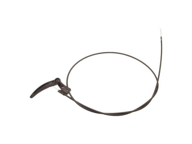 Gemo - Hood Release Cable - C2C W0133-1634476-GEM