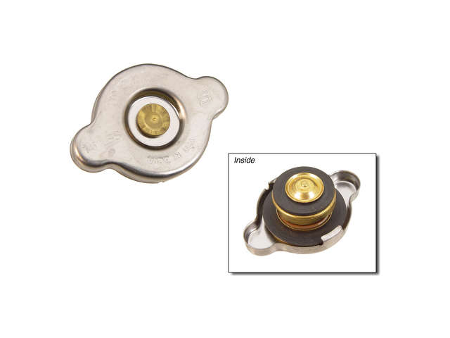 FBS - Stant OE Type Radiator Cap 16 Lbs. - B2C W0133-1634650-STN