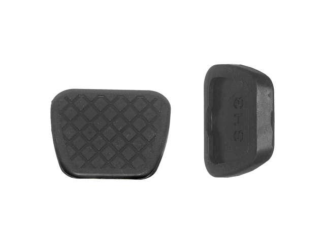 Genuine - Brake Pedal Pad - C2C W0133-1638860-OES