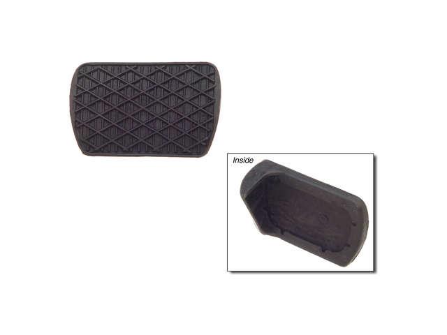 Meyle - Brake Pedal Pad - C2C W0133-1639644-MEY
