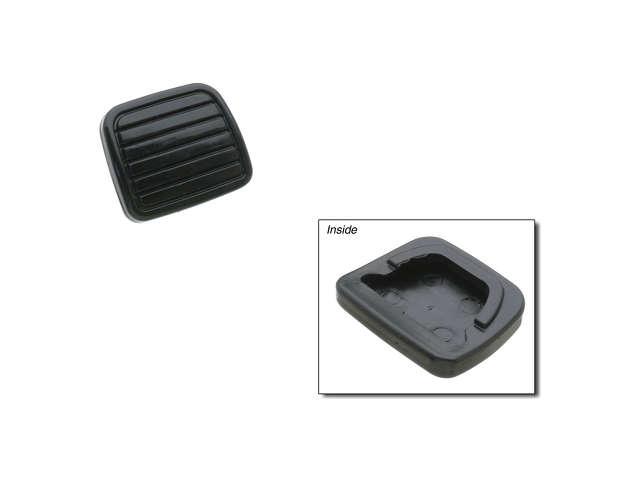 FBS - Genuine Clutch Pedal Pad - B2C W0133-1640195-OES