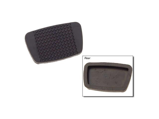 FBS - Genuine Brake Pedal Pad - B2C W0133-1640469-OES