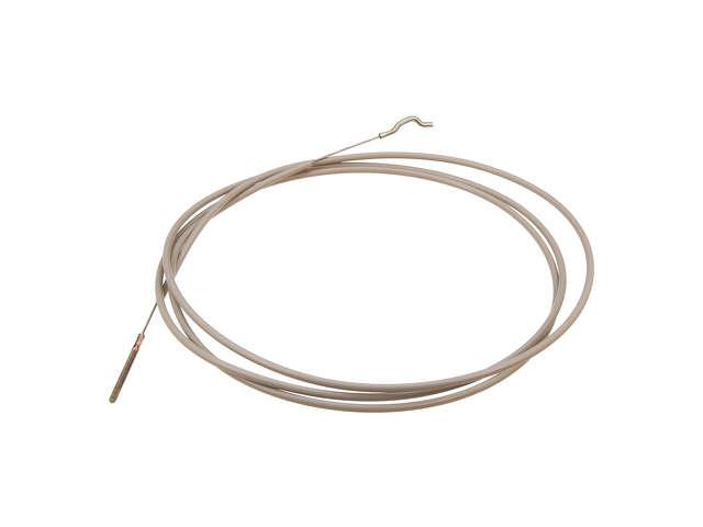 FBS - Gemo Accelerator Cable - B2C W0133-1640657-GEM