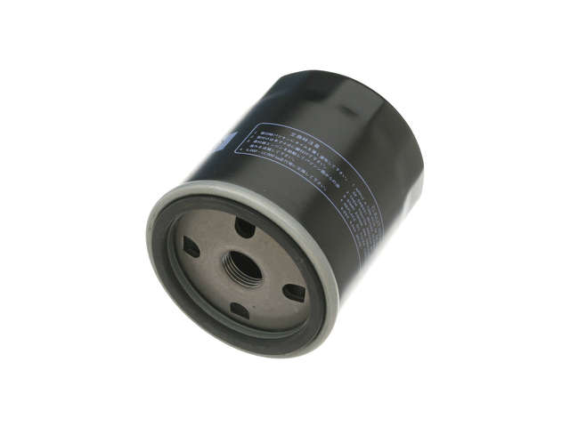 FBS - Full Spin-On Oil Filter - B2C W0133-1641200-FUL