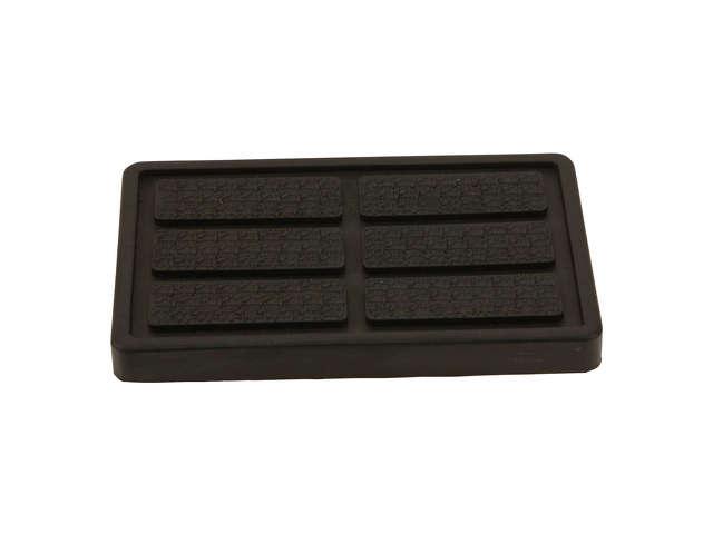 MTC - Brake Pedal Pad - C2C W0133-1641687-MTC