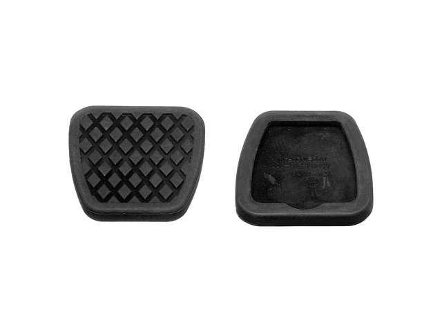 Ohno - Brake Pedal Pad - C2C W0133-1642076-OHN