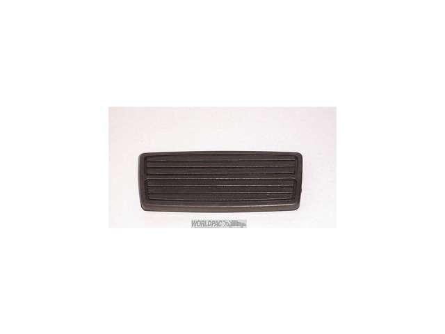 Ohno - Brake Pedal Pad - C2C W0133-1642141-OHN