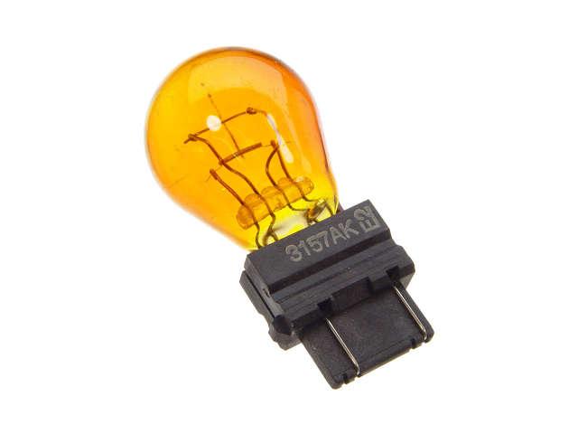 FBS - Osram/Sylvania Bulb Natural Amber - B2C W0133-1642560-OSR