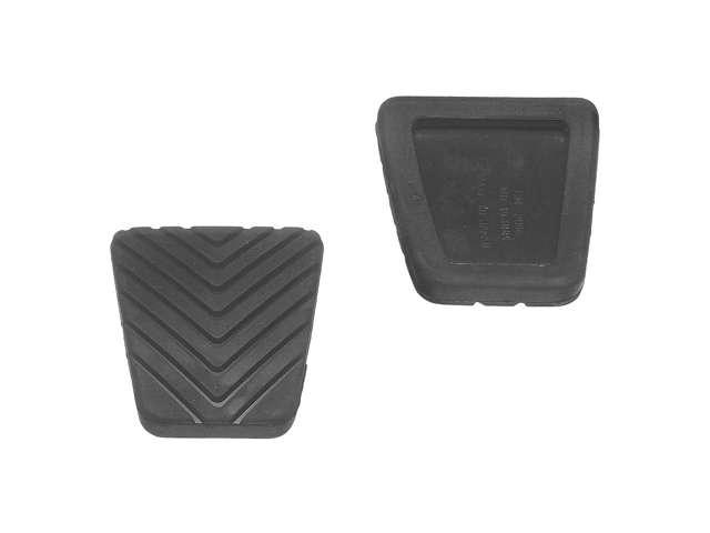 Ohno - Brake Pedal Pad - C2C W0133-1642810-OHN