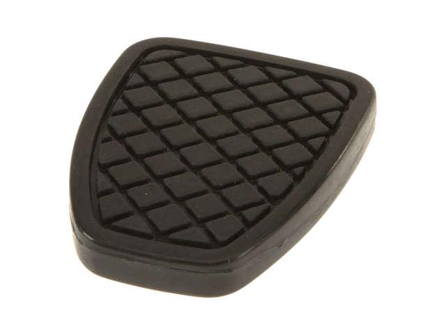 MTC - Brake Pedal Pad - C2C W0133-1642936-MTC