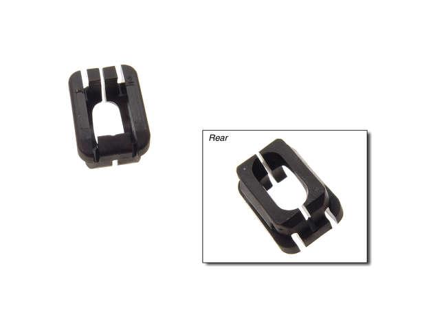 Genuine - Carburetor Accelerator Cable Guide - C2C W0133-1643149-OES
