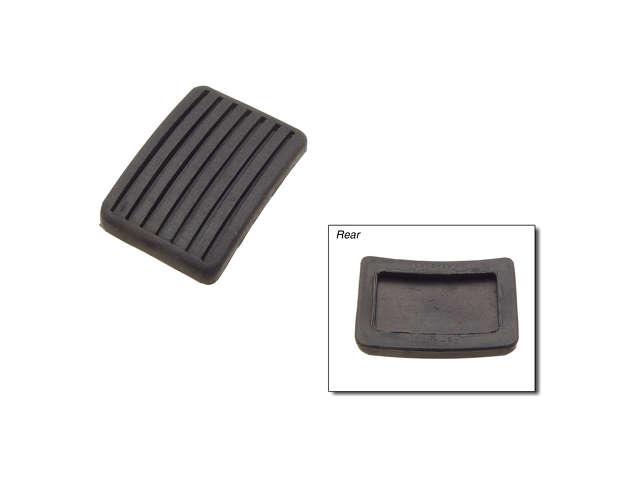 FBS - Ohno Clutch Pedal Pad - B2C W0133-1643410-OHN