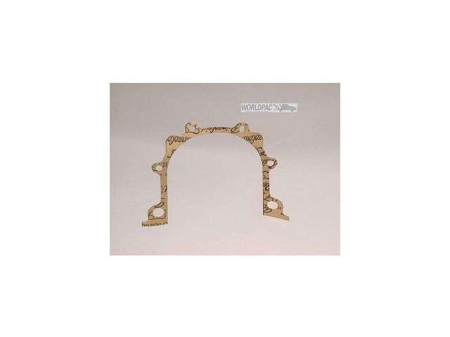 FBS - Victor Reinz Crank Seal Cover Gasket (Rear) - B2C W0133-1643705-REI