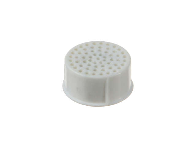 FBS - MTC Flame Trap plastic - B2C W0133-1643780-MTC