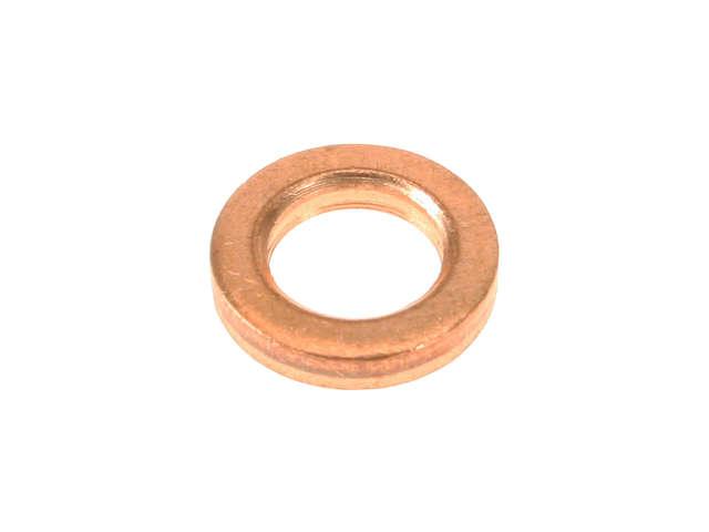 Febi - Fuel Injector Seal - C2C W0133-1643886-FEB