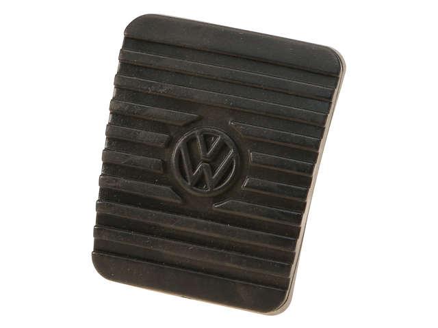 CRP - Brake Pedal / Clutch Pedal Pad - C2C W0133-1643946-CRP