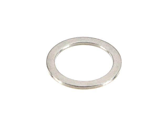 FBS - Newco Seal Ring - Aluminum - B2C W0133-1644329-NEW
