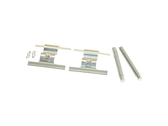 FBS - Original Equipment Brake Hardware Kit - B2C W0133-1647736-OEA