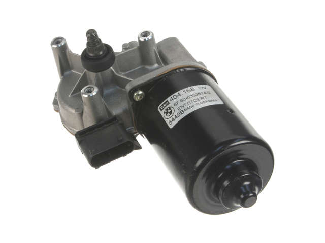 Bmw 67638363514 windshield wiper motor compare prices for Car wiper motor price