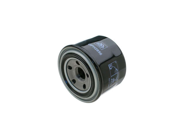 FBS - Full Spin-On Oil Filter - B2C W0133-1670082-FUL
