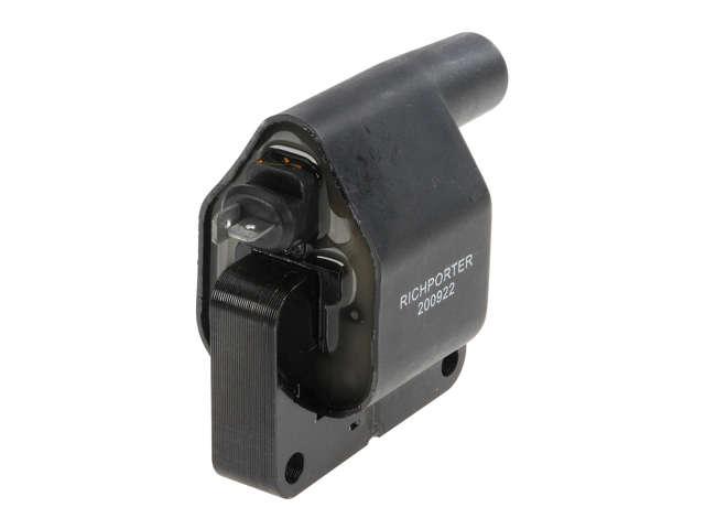 FBS - Spectra Premium Ignition Coil - B2C W0133-1670414-RPT
