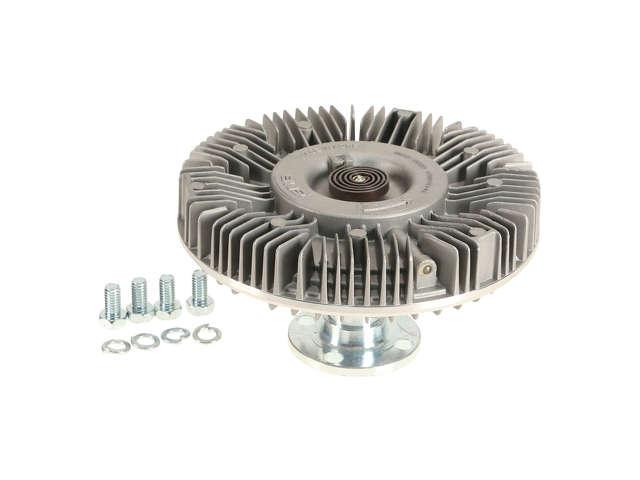 FBS - GMB Fan Clutch - B2C W0133-1680688-GMB