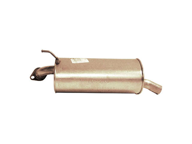 FBS - Bosal Muffler (Rear Left) - B2C W0133-1711651-BSL