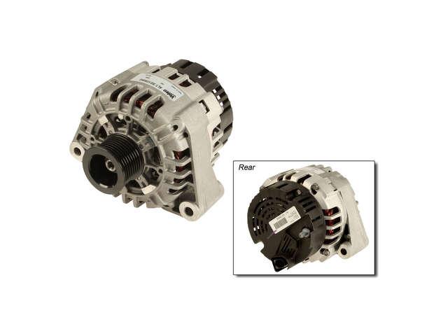 Mercedes alternator 1121540202 112 154 02 02 for Mercedes benz alternator repair cost