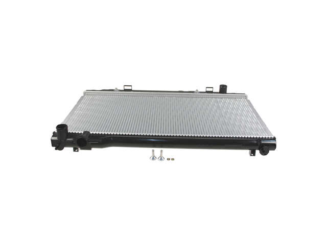 FBS - Metrix Aluminum Core Radiator Plastic Tank - B2C W0133-1724342-MTX