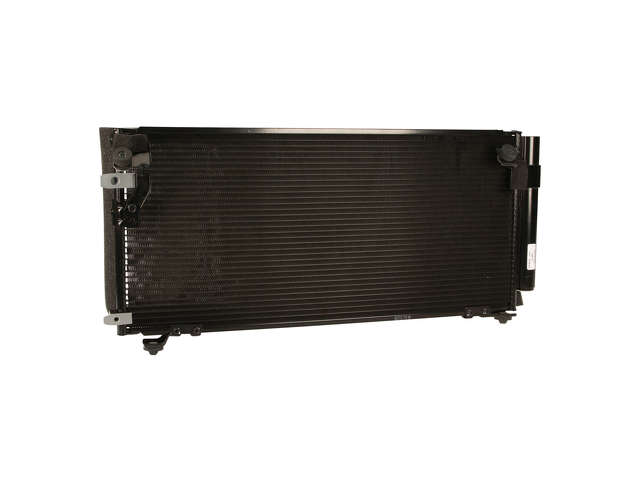 FBS - Denso First Time Fit A/C Condenser - B2C W0133-1732095-ND