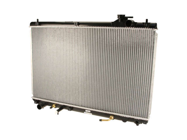 FBS - Koyo Cooling Aluminum Core Radiator Plastic Tank - B2C W0133-1740829-KCS