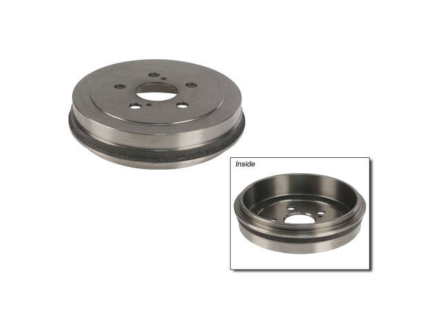 FBS - Brembo Brake Drum (Rear) - B2C W0133-1746225-BRE