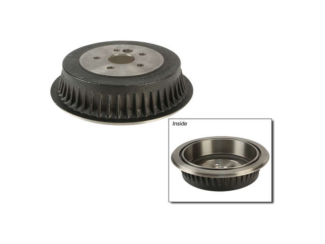 FBS - Brembo Brake Drum (Rear) - B2C W0133-1751135-BRE
