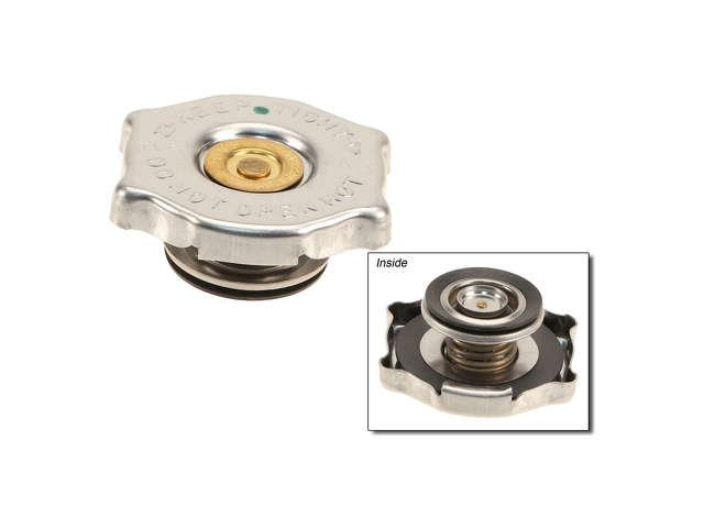 FBS - Mopar Radiator Cap - B2C W0133-1765933-MPR