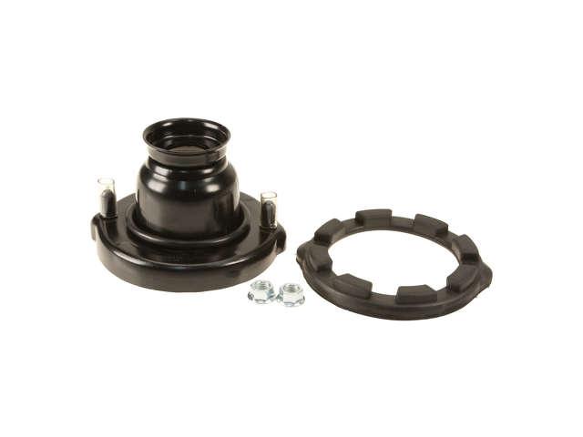 FBS - First Equipment Quality Shock Mount Plate Kit (Rear) - B2C W0133-1804724-FEQ