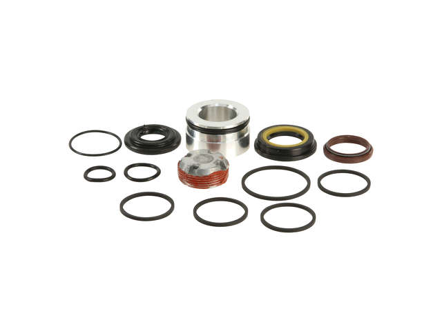 Vwvortex Com Trw Steering Rack Rebuild Kit