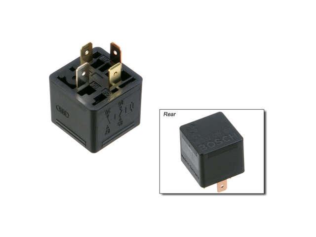FBS - Bosch Relay - B2C W0133-1810673-BOS