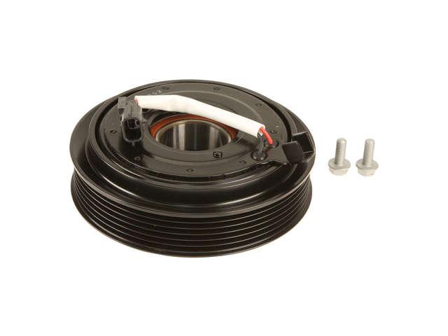 FBS - Original Equipment A/C Clutch - B2C W0133-1839609-OEA