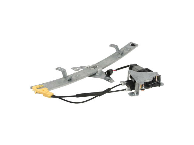 Document moved for 2002 buick century rear window regulator replacement