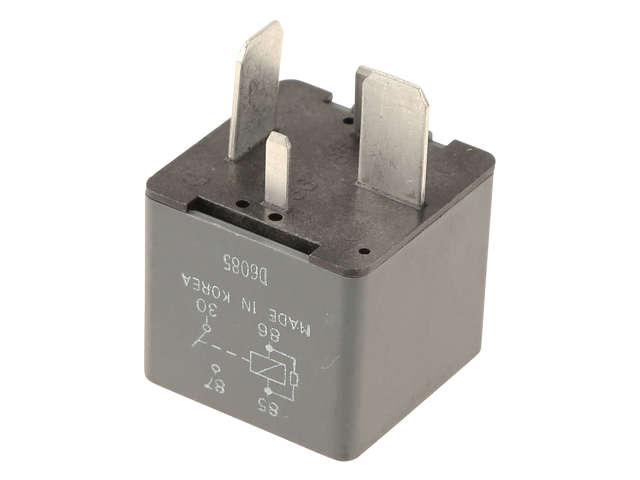 FBS - Mopar Starter Relay - B2C W0133-1875954-MPR